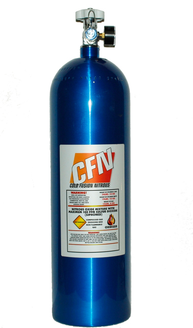 Nitrous Oxide For Sale >> 15 Lb Nitrous Oxide Bottle For Sale Cold Fusion Nitrous
